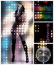 Dance series - Disco by Linda Lees