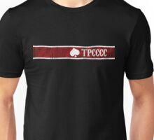 TPCCCC   Thursday Poker Club Crystal Challenge Cup Unisex T-Shirt