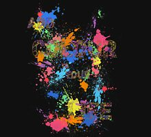 Colour Your Life Unisex T-Shirt