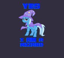 Trixie r a wizrd Unisex T-Shirt