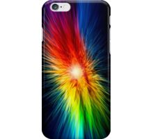 Raibow iPhone Case/Skin