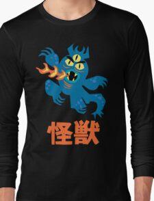 Fred Big Hero 6 Long Sleeve T-Shirt