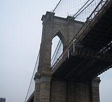 Brooklyn Bridge by Charlie Palmer