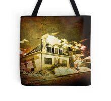 Motel gigi Tote Bag