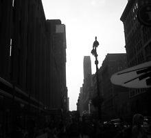 Urban City  by Charlie Palmer
