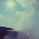 Niagara Falls by Ashli Amabile