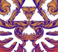 Hylian Victoriana Sticker