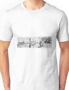 Ho Unisex T-Shirt