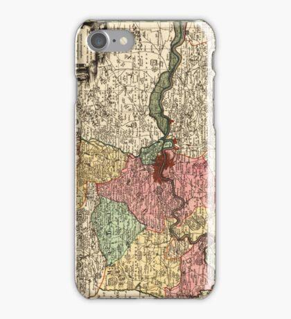 Old London  iPhone Case/Skin