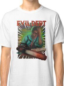 Evil Debt  Classic T-Shirt