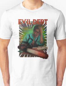 Evil Debt  T-Shirt
