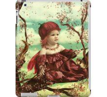 High in the Tree Top iPad Case/Skin