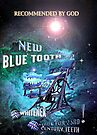 Blue Tooth Whitener. by Andrew Nawroski