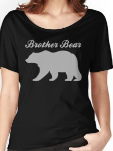 Brother Bear Women's Relaxed Fit T-Shirt