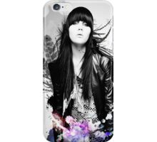Echoes of Life - Case iPhone Case/Skin