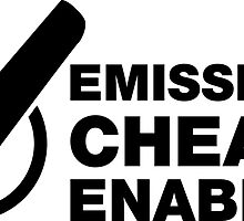 Emissions cheat enabled. Funny VW by lolotees