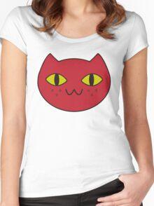 Marceline Cat Women's Fitted Scoop T-Shirt