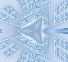 Fourth Dimension by heavenriver