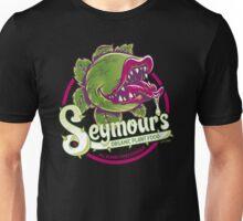 Seymour's Organic Plant Food Unisex T-Shirt
