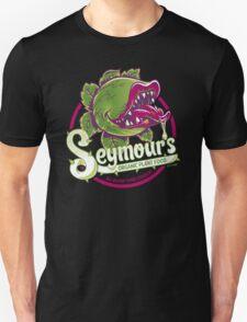 Seymour's Organic Plant Food T-Shirt