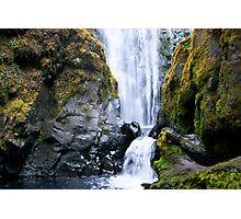 Susan Creek Falls Photographic Print