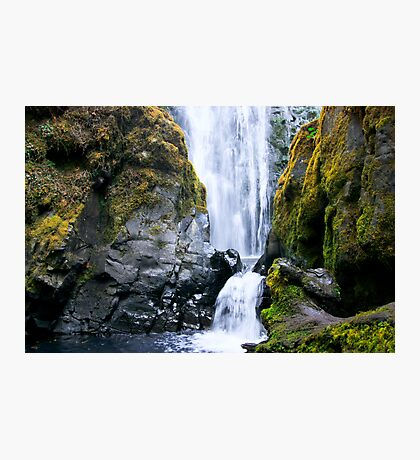 Susan Creek Falls Photographic Print