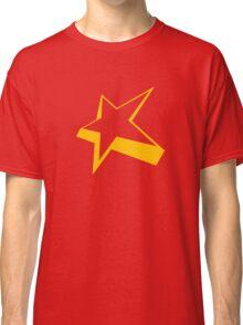 Big star outline Classic T-Shirt