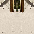 Heaven's Door II by ArtOfE