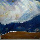 SANGRE DE CRISTO FIGURES OF LIGHT by Lindalayne