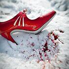 Shoe by Josephine Pugh