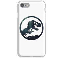 Jurassic Forest iPhone Case/Skin