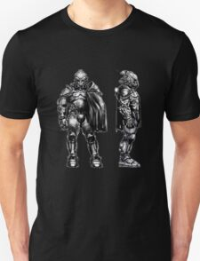 Fallout Power Armour Concept T-Shirt