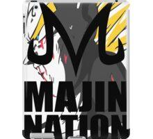 Vegeta - Majin Nation v2 iPad Case/Skin
