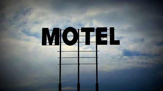 The Big Motel In The Sky by trueblvr