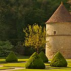 Fontenay Abbey by Images Abound | Neil Protheroe