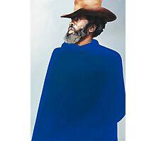 Azul Photographic Print