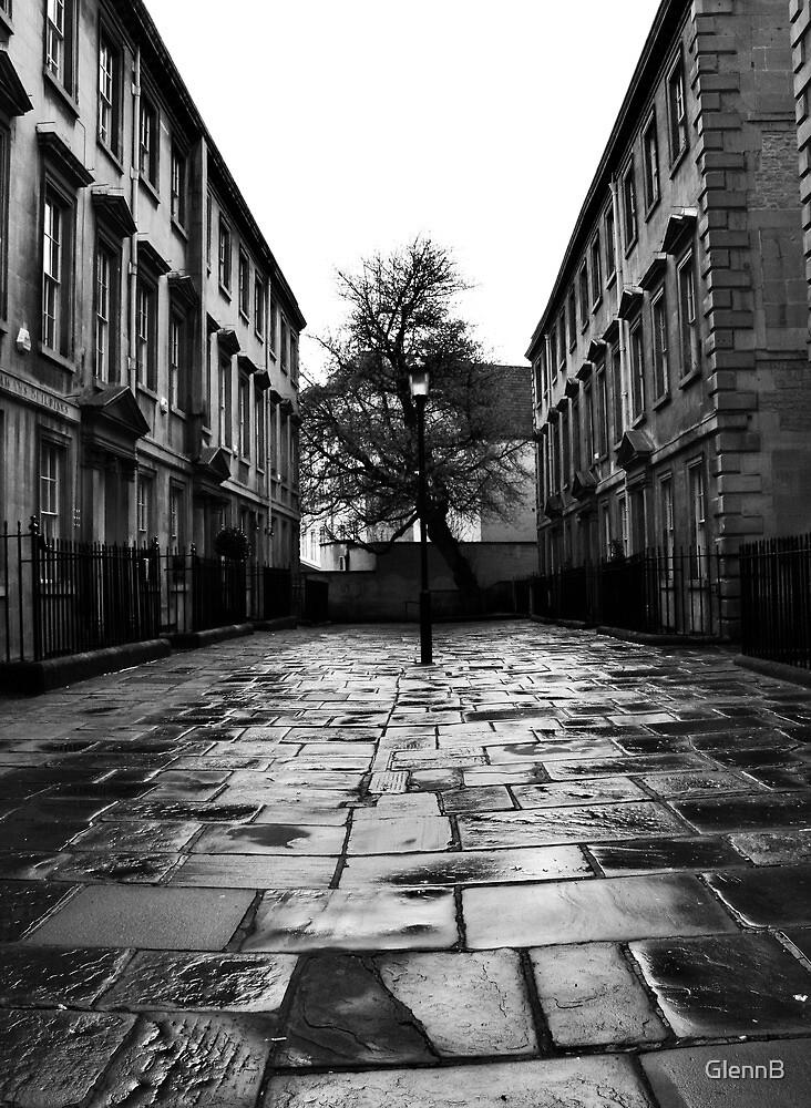 The Lane by GlennB