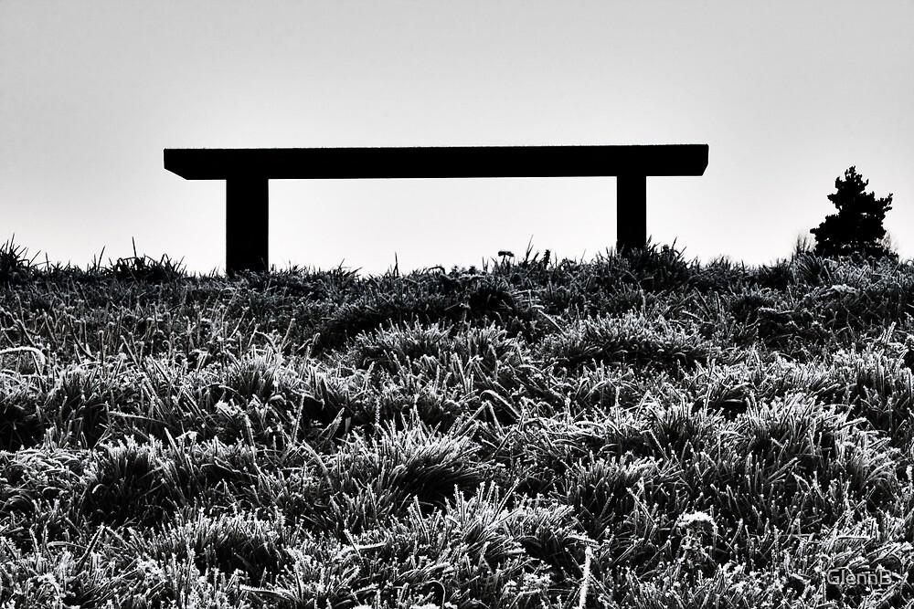 The Bench by GlennB