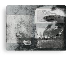 Futurist Film Clip 4. Canvas Print
