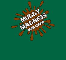 Muddy Madness MTB Crew Unisex T-Shirt