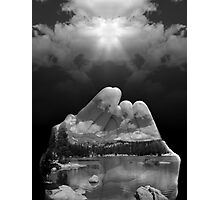 Tranquility Photographic Print