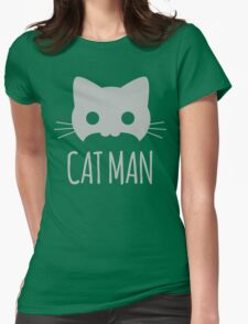 Cat Man T-Shirt
