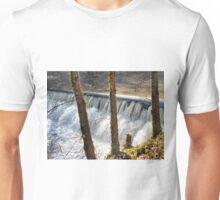 Fall Falls Unisex T-Shirt