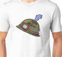 Full Toxic Shot Unisex T-Shirt