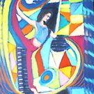 A Maze in Dance by Carol Berliner
