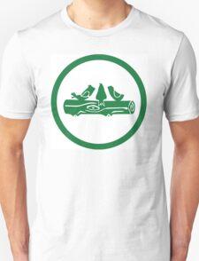 Camp Takota Logo T-Shirt