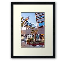 Estoril residences Framed Print