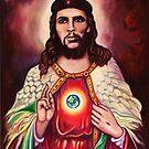 El Cristo Che by Mario Torero