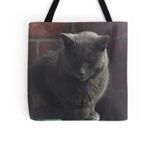 Safety first! Tote Bag