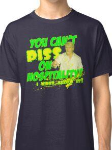 Not Allowed! Classic T-Shirt